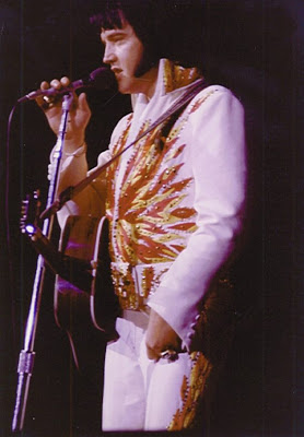 Image result for Elvis oct 20 76 indiana