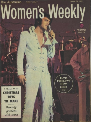 Image result for elvis presley october 28 1970