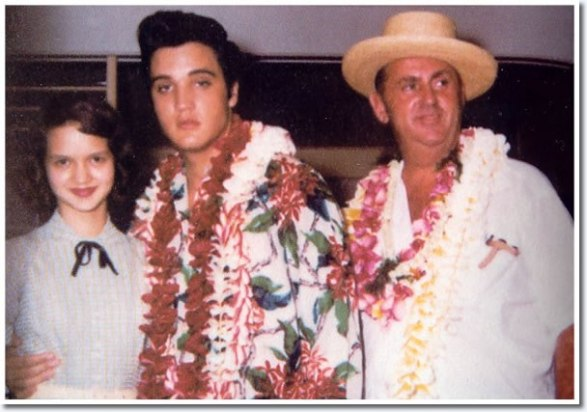 Image result for elvis presley november 9