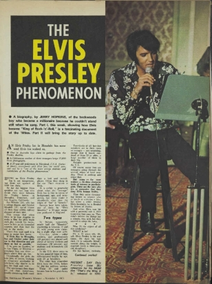 Image result for Elvis Presley november 3, 1971