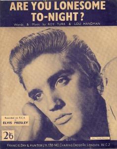 Daily Elvis: November 26 | Our Daily Elvis