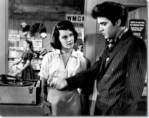 elvis-presley-with-judy-tyler-in-jailhouse-rock-elvis-presley-9200029-500-395