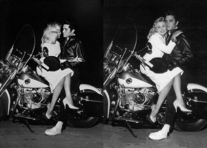 miss-austria-and-elvis-1957-vegas