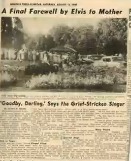 rare-newspaper-article-elvis-sayiing-goodbye-glayds-died