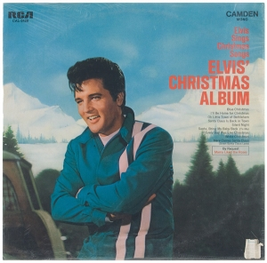elvis_christmas_album_camden_1970