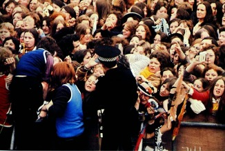 Image result for David Cassidy concert may 26 1974