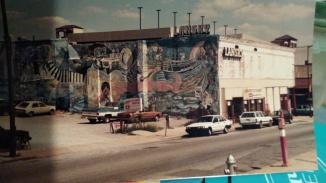Memphis tn 1987 lanskeys by nina tryggvason